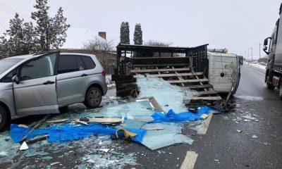 România, pe locul 1 în topul țărilor cu cele mai periculoase şosele din lume, cu 96 de morţi la un milion de locuitori