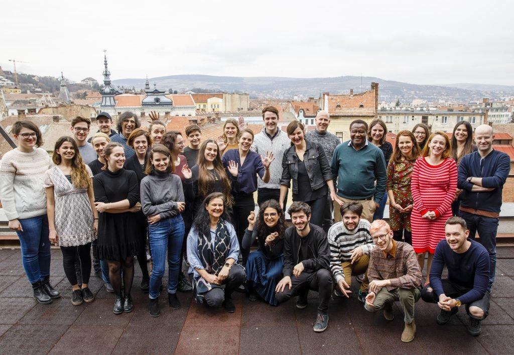 Tinerii, implicaţi în strategia de dezvoltare a Clujului pentru următorii 10 ani