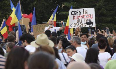 10% dintre români susţin că pandemia este o minciună şi că virusul nu există, arată un sondaj UBB Cluj