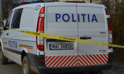 Accident CUMPLIT pe o șosea din Cluj! O persoană a murit, după impactul violent dintre un TIR și un microbuz