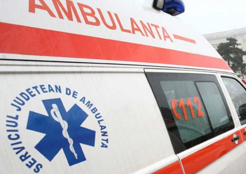 Acuzații GRAVE la Cluj! Disperați că fetița lor nu e bine, doi părinți au sunat la 112, dar au primit reproșuri în loc de ajutor