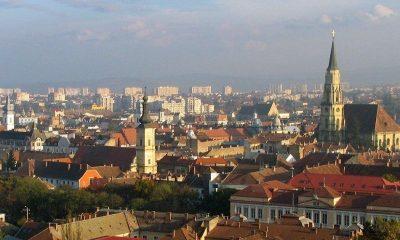 Anunț de ULTIMĂ ORĂ! Restaurantele, barurile și instituţiile de cultură din Cluj-Napoca rămân ÎNCHISE încă 14 zile