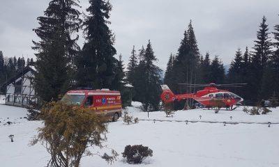Avocat din Cluj, salvat de la moarte de un medic aflat în timpul liber, după ce a căzut într-un pârâu în zona Colibița