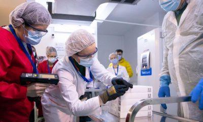 Cât ar costa o fabrică de vaccinuri în România?CEO Terapia Cluj: Dacă aș fi premier, aș zbura acum în SUA