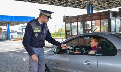 Clujul va organiza teste de admitere pentru viitorii polițiști de frontieră