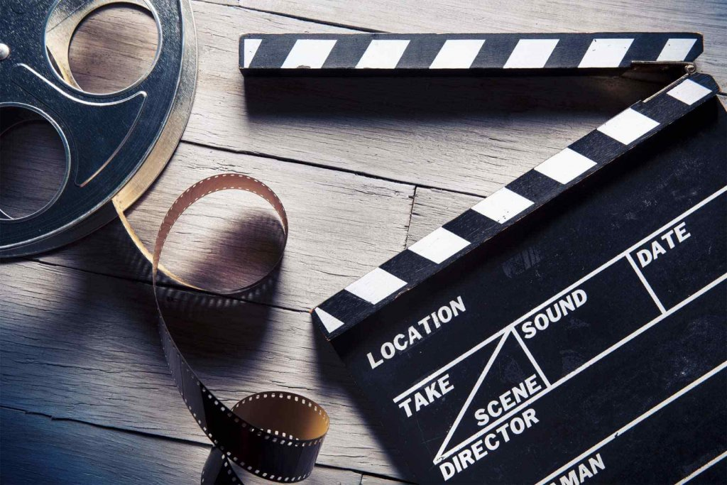 Local din Cluj-Napoca închis, dar închiriat în acelaşi timp pentru producţie cinematografică. Poliţia stabileşte dacă e legal sau nu