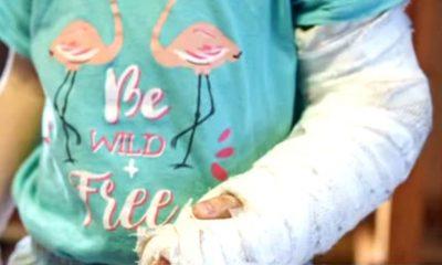 Medic ortoped din Cluj, condamnat în trecut pentru mită, acum acuzat de malpraxis în cazul unei fetițe de trei ani