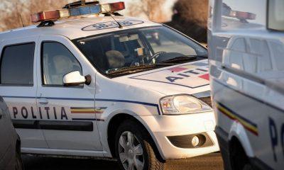 Punct și de la capăt! O nouă acțiune a polițiștilor din Cluj, încheiată cu aproape 150 de amenzi