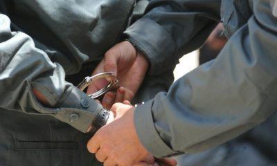 Tânărul care a atacat cu un cuțit un taximetrist din Cluj a fost arestat