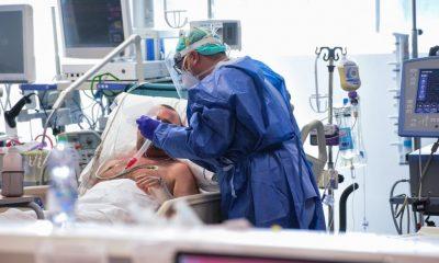 Un asistent medical din Neamț, internat în stare GRAVĂ la Cluj. Surse: s-ar fi îmbolnăvit de COVID, la 12 zile după vaccinare