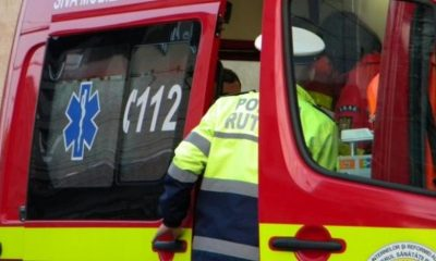 ACCIDENT MORTAL în Cluj-Napoca: Lovit de o maşină, spulberat de alta care venea din sensul opus