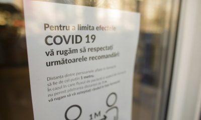 Agenţii economici cu sancţiuni repetate pentru nerespectarea măsurilor anti-COVID se vor alege cu activitatea suspendată?