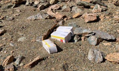 Au venit rezultatele analizei apei din Tarnița. A fost sau nu afectată de medicamentele aruncate?