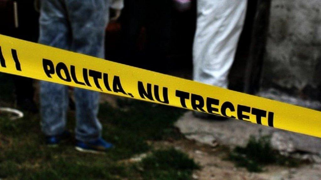 Cluj: Bărbat dispărut de acasă, găsit mort în albia unui pârâu