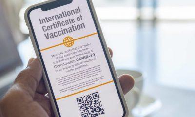 Florin Cîțu: Certificatul de vaccinare creează discriminări, până nu se imunizează toată populația