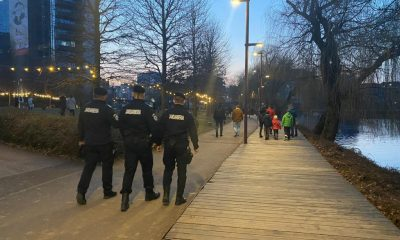 Razie anti-COVID de amploare la Cluj-Napoca. 17 terase și baruri, prinse că încalcă legea
