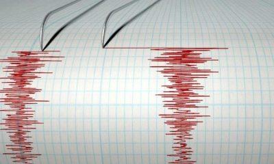 Un cutremur cu 4,1 magnitudie pe scara Richter s-a produs azi în România