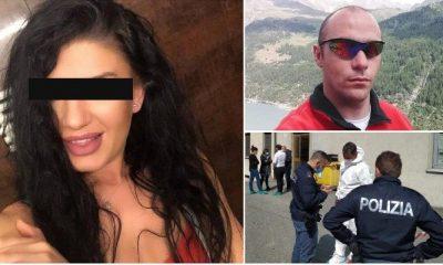 A fost prins criminalul tinerei din Cluj, omorâtă în Italia
