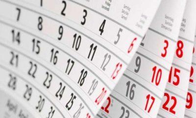 Angajaţii vor avea parte de o minivacanţă de patru zile la sfârşitul acestei luni