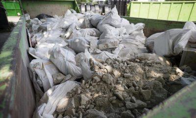 Campanie de colectare a deșeurilor din construcții la Florești. Când se desfășoară și unde vor fi amplasate containerele