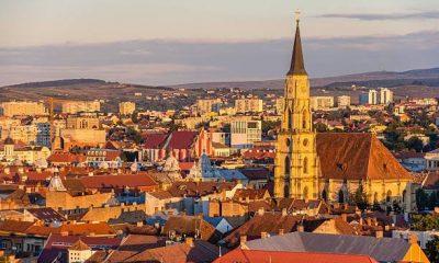 Cluj-Napoca a intrat în scenariul galben, după ce rata de infectare a scăzut sub 3 la mie! Se deschid restaurantele -30% din capacitate
