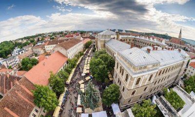 Clujenii, invitați să indice obiectivele și prioritățile pentru Strategia de Dezvoltare Urbană a Clujului 2030