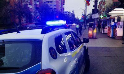 Controale de amploare aseară la Cluj-Napoca. Câte amenzi s-au dat pentru nerespectarea noilor restricții