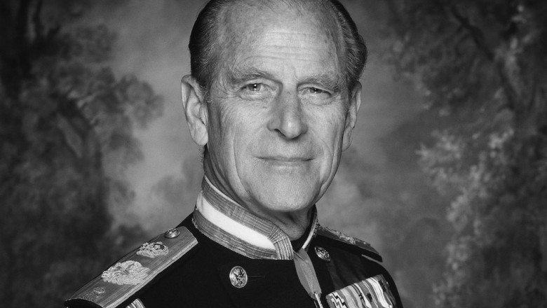 Cum se desfășoară funeraliile Prințului Philip. Ceremonie, slujbă religioasă şi onoruri militare