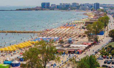 De 1 Mai cluburile vor fi închise pe litoral