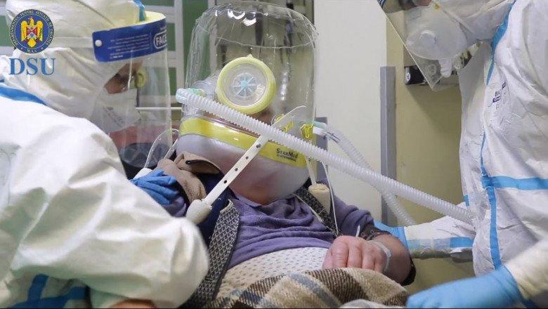 """IMAGINI de la URGENŢE:  """"Acest scurt film vă arată situația reală din interiorul spitalelor"""""""