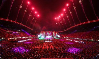 """Marile festivaluri ar putea avea loc la vară, în anumite condiții. Emil Boc: """"Dragi festivalieri de toate vârstele, vă rugăm să vă vaccinați"""""""