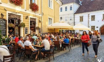 Municipiile Cluj-Napoca, Dej, Gherla, Turda și alte 21 de localitati din Cluj, în scenariul galben. Se deschid restaurantele