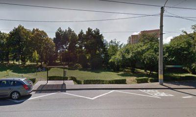 Parcul retrocedat din Gheorgheni NU se va umple de blocuri. O spune noua LEGE a spatiilor verzi
