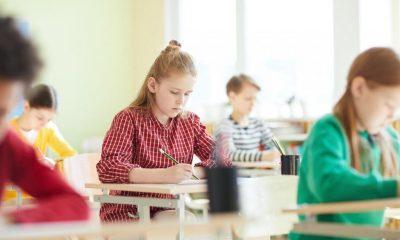 Prima zi de şcoală: data anunţată de Ministerul Educaţiei