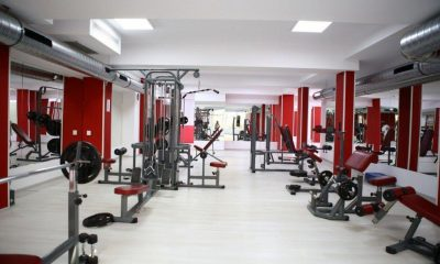 Sălile de fitness se vor deschide! Decizia luată de Curtea de Apel Cluj