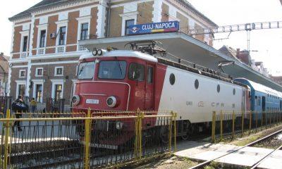Se modernizează calea ferată Cluj Napoca – Suceava. Calea ferată dintre Ardeal şi Moldova are peste 300 de kilometri