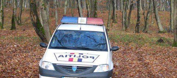 Tânărul din Cluj, dat dispărut de acasă, a fost găsit într-o pădure