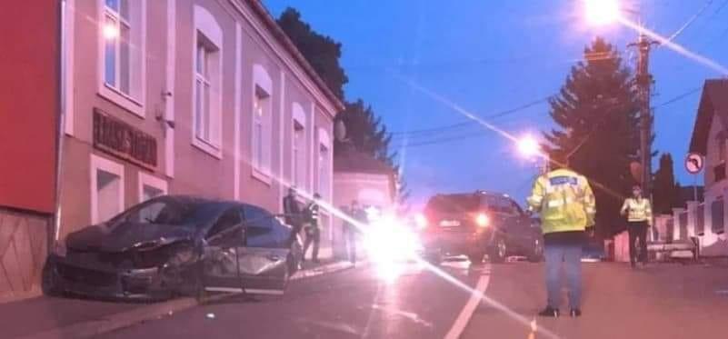 Accident grav, cu victime, în Cluj-Napoca