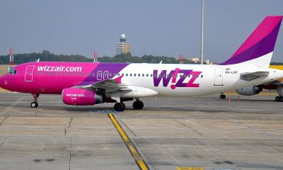 Aeroportul Cluj introduce două noi destinații. Clujenii pot zbura către Catania și Creta