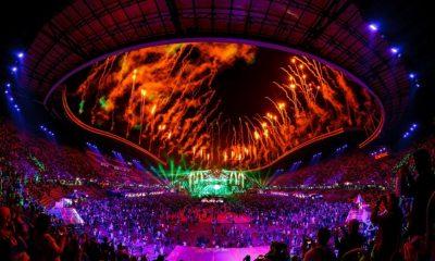 """Boc e sigur că festivalurile vor avea loc în acest an: """"Deocamdată nu știm exact condițiile"""""""