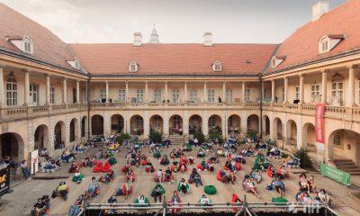 Clujul, la un pas de reluarea evenimentelor în aer liber