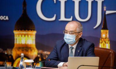 Emil Boc propune relaxări zonale pentru comunităţile mai responsabile, care au vaccinat mare parte din populaţie