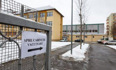 """Purtătorul de cuvânt al Patriarhiei: """"M-am cutremurat când unii, declaraţi zgomotos antivaccinişti, din rândul clerului, au comparat vaccinul cu Sfânta Împărtăşanie"""""""