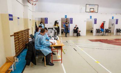 "Suceava pe ultimul loc la vaccinul anti-Covid. ""La Cluj este de 2,3 ori mai accesibil"""