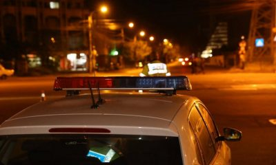 Accident Cluj: Pieton lovit de un șofer de 72 de ani