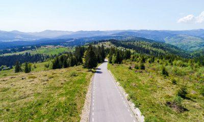 Clujul, Alba și Bihorul își unesc forțele pentru Munții Apuseni. Obiectivul este dezvoltarea infrastructurii și a turismului din zonă