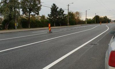 Un minor de 16 ani, la volanul unei mașini, a produs un accident în centru Clujului. Mașina avea și numere false