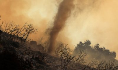 """""""Tot ce e mai rău urmează să vină."""" Experții ONU anunță un scenariu climatic de groază"""