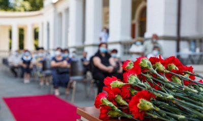 40 de cupluri din Cluj-Napoca, premiate pentru aniversarea a 50 ani de căsătorie. Alte cupluri încă aşteaptă un răspuns de la Primărie