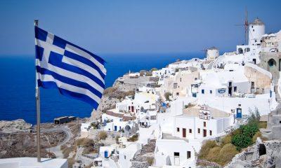 Grecia a intrat în ZONA ROŞIE a țărilor cu risc epidemiologic